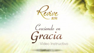 Instructivo Revive 2016