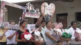 Acciones solidarias – Semana Santa Compasión