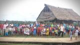 Comunidad Nativa Panán – Semana Santa Compasión