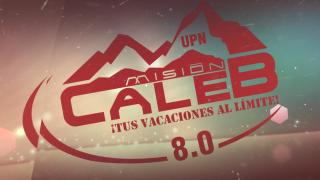 Karaoke – Misión Caleb 8.0