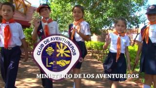 Aventuri Encarnación – Spot 2016