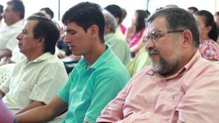 Encuentro y Capacitación de Escuela Sabática