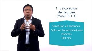Lección 4: Fe y curación – Escuela Sabática 2º/trim 2016 HD
