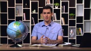 Lección 6: Descanso en Cristo – Escuela Sabática 2º/trim 2016