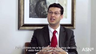 Noticias Adventistas- El cristiano en el trabajo- Avelino Martis