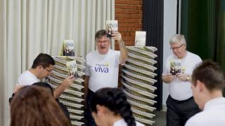 Dedicación Esperanza Viva – Impacto 2016