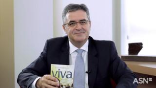 Noticias Adventistas- Impacto Esperanza 2016- Erton Köhler