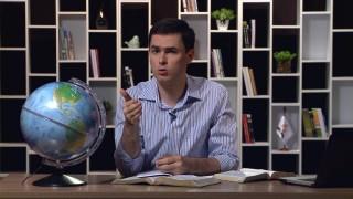 Lección 8: Pedro y la Roca – Escuela Sabática 2º/trim 2016