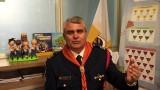 Mensage del Pr. Udolcy Zukowski –  Día del Aventurero 2016