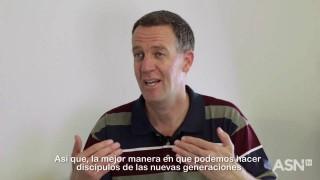 Noticias Adventistas- Discipulando Nuevas Generaciones- Pr. Don Mclafferty