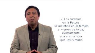 Lección 12: Los últimos días de Jesús – Escuela Sabática 2º/trim 2016