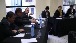 I Junta Directiva Plenaria de la Unión Paraguaya – 2016