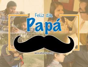 Mi mejor trabajo ¡Feliz día Papá!