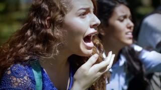 Alimento para la vida | Proyecto Maná 2017