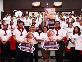 Testimonio: Iglesia en red – Multiplique Esperanza