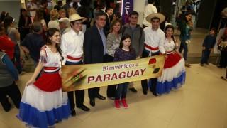 Informe visita Erton Köhler a Paraguay