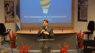 Seminario de Comunicación – Pr. Rafael Rossi
