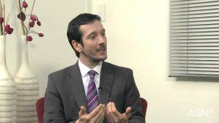 Integración entre la red Nuevo Tiempo y la Iglesia Adventista- Pr. Santiago López