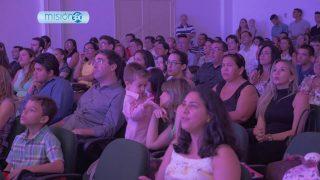 Ep. 46 – Espacio Alfa (Misión Urbana: Manaus)