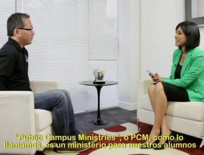 Ministerio de Universitarios – Jiwan Moon
