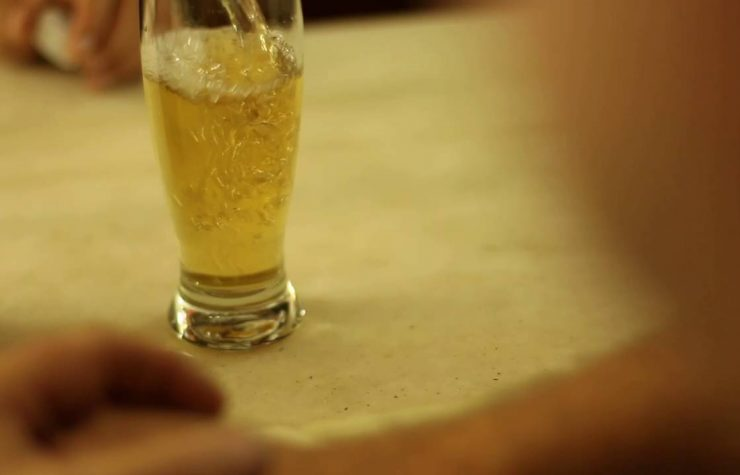 Rompiendo el Silencio – No te engañes el alcohol también es una droga