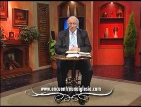 Nehemías 4 – Reavivados por su Palabra #RPSP