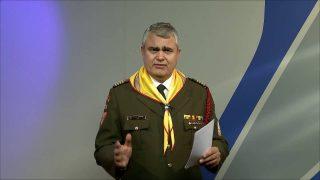 Orientaciones para el Día del Conquistador 2016 Pr. Udolcy Zukowsky