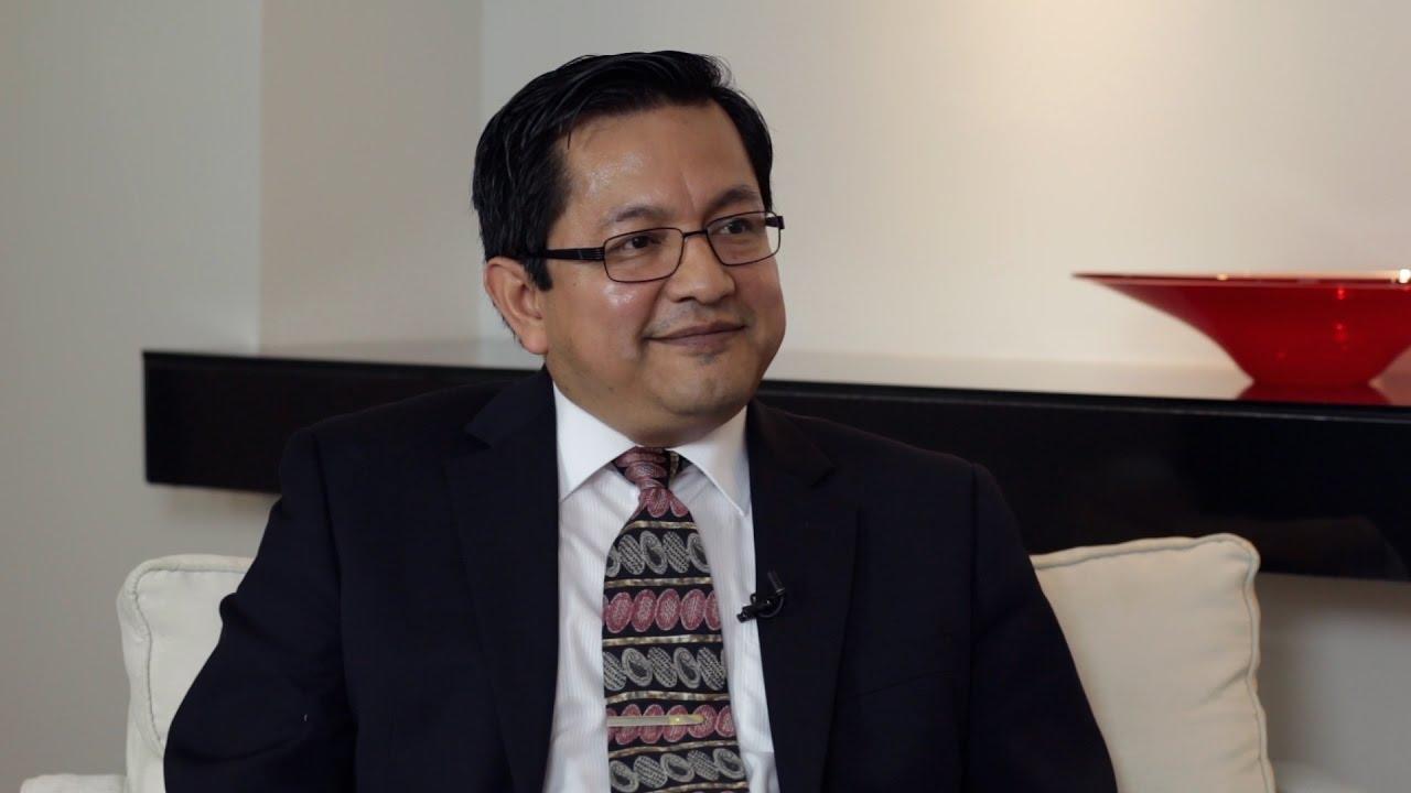 El sábado y la curación – Pastor Adolfo Suárez