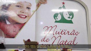 Testimonio – Más Amor en Navidad