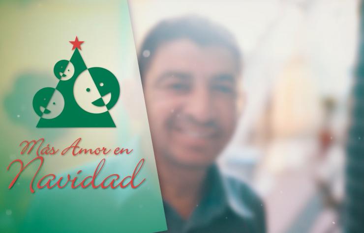 Promocional – Más amor en Navidad 2016