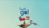 I Will Go – Chile 2016