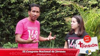 Congreso Joven – Concurso