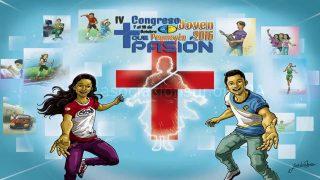 IV congreso de jóvenes en el Sur Argentino