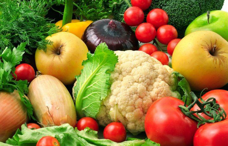 Alimentación saludable- Nutricionista Raquel Chilón