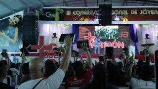 Congreso Joven – Resumen del Día (Viernes)