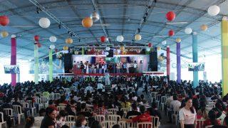 Congreso Joven – Resumen del Día (Sábado)