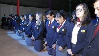 Congreso Joven – Resumen del Día (Domingo)