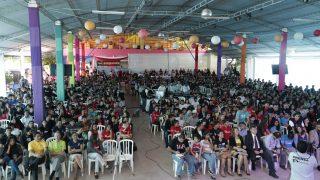 III Congreso Nacional de Jóvenes – Informe