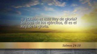 Salmos 24 – Reavivados por Su palabra #RPSP
