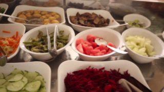 03/Junio  El restaurante iglesia – Probad y Ved 2017