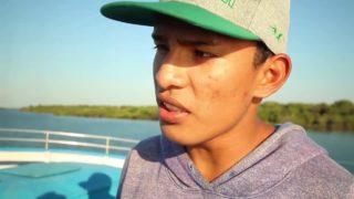 25/Marzo Asalto en el barco – Probad y Ved 2017