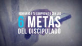 Mi compromiso con Dios y la Escuela Sabática / #MetasCRM