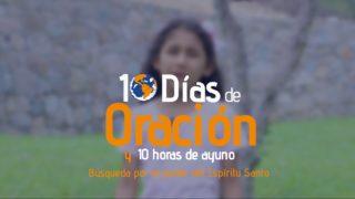 10 Días de oración – 2017