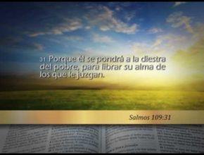 Salmos 109 – Reavivados por Su palabra #RPSP