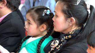 14 de Enero Se necesitan nacidos aquí – Informativo Mundial de las Misiones 1ºTrim/2017