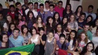 Misión Caleb – brasileros