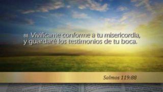 Salmos 119 – Reavivados por Su palabra #RPSP
