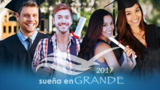 Video Sueña en Grande | 2017