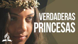 Verdaderas Princesas – Día Internacional de la Mujer