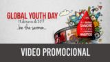 Promocional Global Youth Day 2017 – Día Mundial de los Jóvenes Adventistas